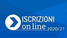 Banner_iscrizioni 2020/2021